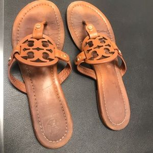 miller style Tory Burch sandals